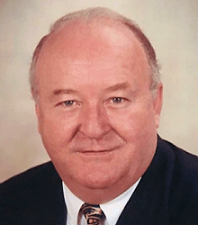 Tallahassee Attorney Frederick Dudley